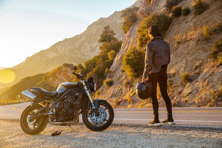 motorcycle rides salida